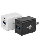 MyStyle for iPhone 12/ 12 Pro/ 12 Pro Max/ 12 mini 系列用 PD+QC3.0快速充電器