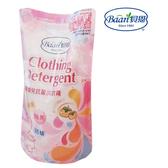 【奇買親子購物網】貝恩嬰兒抗菌洗衣精補充包(單包)