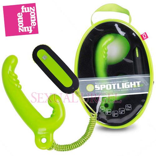 按摩捧棒棒情趣用品買就送潤滑液再9折-女帝-美國Funzone-Spotlight-Heiress聚光焦點希爾頓按摩器