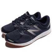 New Balance 慢跑鞋 MZANTHL3 2E 寬楦 深藍 白 運動鞋 男鞋【PUMP306】 MZANTHL32E