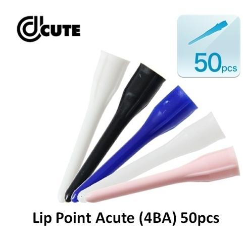 【L-style】Lip Point Acute(4BA) 50pcs 鏢頭 DARTS