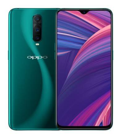 OPPO R17 Pro (CPH1877) (6G/128G) 6.4吋 水滴螢幕智慧手機 綠色現貨 (公司貨/全新品/保固一年)