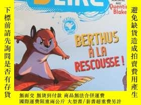 二手書博民逛書店DLIRE罕見NO.90:LA DENT DE L OURS? 法文原版 16開 彩繪本 內有許多故事 和連環漫畫