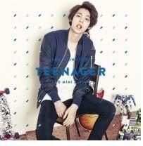 鄭俊英 TEENAGER CD附DVD   (購潮8)