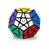 【888便利購】魔方格五階12面球體形魔術方塊(12色)(授權)