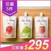 【任選5件$295】韓國 Dr.Liv 低卡蒟蒻果凍(150ml) 4款可選【小三美日】