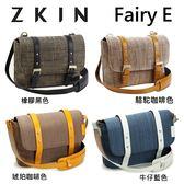 3C LiFe ZKIN Fairy E 單肩 相機包 側背包 斜背包 可容一機一鏡