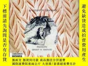 二手書博民逛書店【罕見】Dream Days(肯尼斯·格雷厄姆《織夢年華》,E.