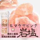 【KP】日本 大同 喜瑪拉雅山玫瑰鹽 100g 研磨罐裝 N203080-Z