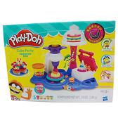 Play-Doh 培樂多 蛋糕派對遊戲組[衛立兒生活館]