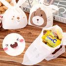 烘焙餅乾包裝禮物袋 20入組 糖果餅乾包...