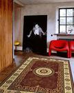 【范登伯格】芭比佳人滑順絲質感地毯-夏之戀(紅米兩款)80x150cm