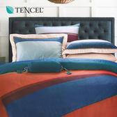 天絲 Tencel 懷丹 床包 特大 三件組  100%雙面純天絲