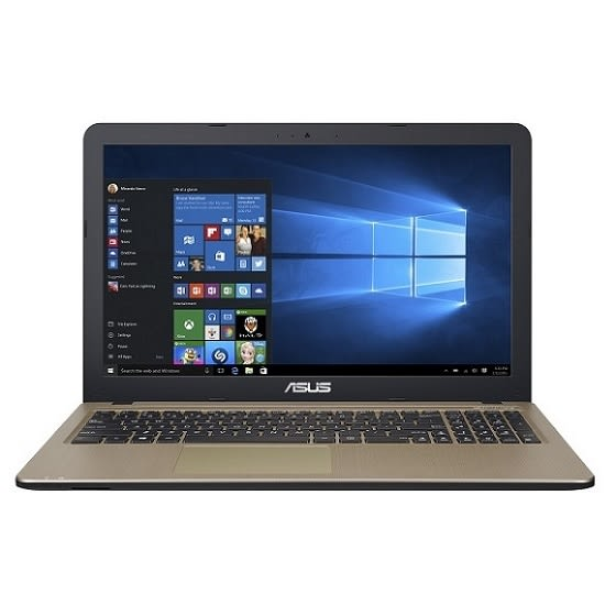 華碩 ASUS X541NA-0021AN4200 黑【N4200/15.6吋/四核心/超值文書機/USB3.0/Win10/Buy3c奇展】X541 X541N