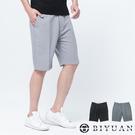 韓國製【OBIYUAN】素面西裝褲 休閒短褲 高規格車縫 工作短褲 共2色【BKH011】
