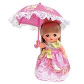 《 日本小美樂 》小美樂配件 - 公主洋傘裝  ╭★ JOYBUS玩具百貨