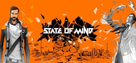 預購2018年8月 PS4 State of Mind ( 心境) 亞版 中英文版