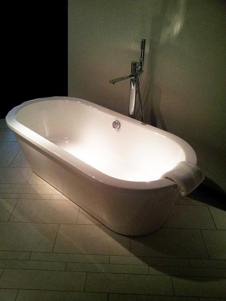 【麗室衛浴】英國ICI KERAMIN 造型獨立浴缸 Casablance  1740x800x400/540mm