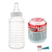 【嬰之房】瑞士AMOS 拋棄式奶瓶(1入)