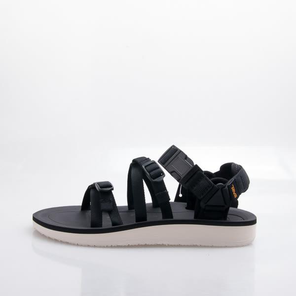 TEVA  Alp Premier 經典設計織帶涼鞋-黑 1015182BLK