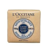 L'OCCITANE 歐舒丹 乳油木牛奶皂 100g *2