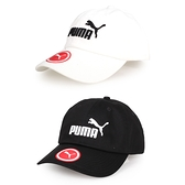 PUMA 基本系列棒球帽(遮陽 防曬 帽子 鴨舌帽 免運 ≡排汗專家≡