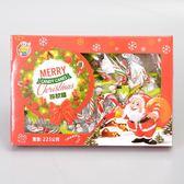 聖誕迷你拐杖糖 225g(賞味期限:2020.06.20)