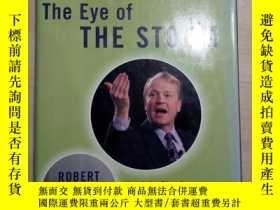 二手書博民逛書店The罕見Eye of the StormY21144 rt S