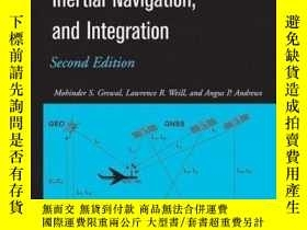 二手書博民逛書店Global罕見Positioning Systems, Inertial Navigation, And Int