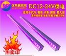 LED紫外線消毒燈管T5LED紫外線燈管12V/24V LED紫外線殺 花樣年華