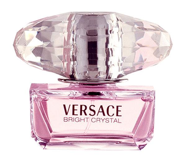 VERSACE Bright Crystal 凡賽斯香戀水晶女性淡香水90ml