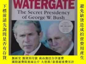 二手書博民逛書店英文原版《罕見Worse Than Watergate: The
