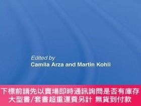 二手書博民逛書店Pension罕見Reform In EuropeY255174 Arza, Camila (edt)  Ko
