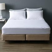HOLA 全密封式防水防蟎保潔墊 枕用 二入