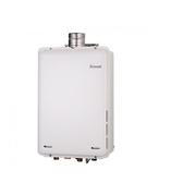 林內24公升屋內強制排氣熱水器REU-A2426WF-TR