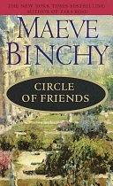 二手書博民逛書店 《Circle of Friends》 R2Y ISBN:0440211263│Dell Publishing Company