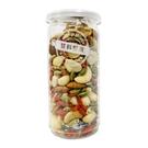 手工烘焙綜合堅果(200g/罐)