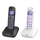 免運費 WONDER旺德 DECT數位無線電話WT-D05