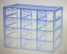 [COSCO代購] W575257 Sysmax 桌上型多用途系統收納盒12格抽屜