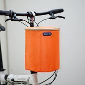 自行車車筐車籃單車籃子防水車前筐