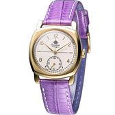 玫瑰錶 Rosemont 戀舊系列時尚腕錶 TN001-01-BVI