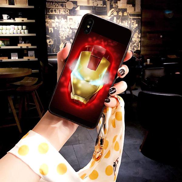 [客製化] 蘋果 apple  iPhone X XS XR Max 手機殼 保護套 外殼 389