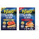 泰國 Fisho 鮭魚條(20g) 原味...