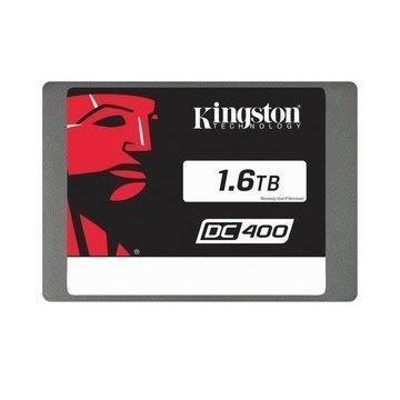 【新風尚潮流】 金士頓 DC400 SSD 企業型固態硬碟 1.6TB SEDC400S37/1600G