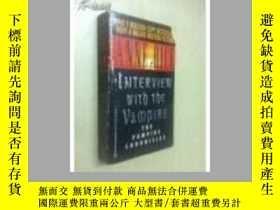 二手書博民逛書店Interview罕見with the Vampire Book