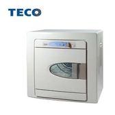 TECO 東元5公斤乾衣機 QD5568NA 首豐家電