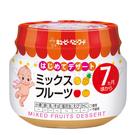 日本 Kewpie C-72 綜合水果泥