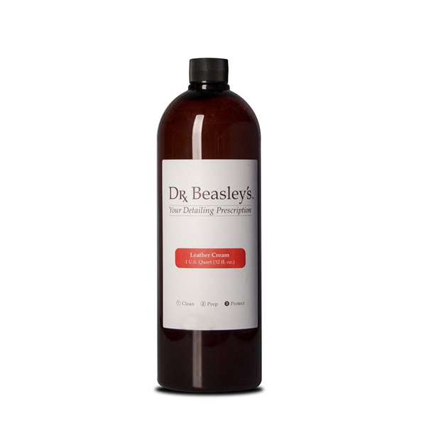 皮革深度滋養乳 32oz Dr. Beasley's Leather Cream