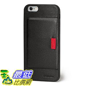 [美國直購] Distil Union WTP601 (4.7吋) 黑色 皮夾式 Wally Wallet iPhone 6/6s Case 手機殼 保護殼