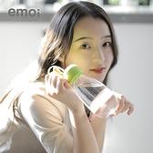 日系防摔水杯塑料杯便攜【千尋之旅】
